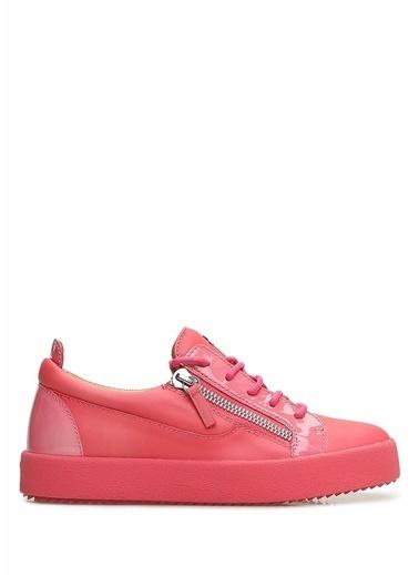 Giuseppe Zanotti Sneakers Pembe